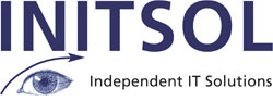 Logo INITSOL GmbH - Independent IT Solutions