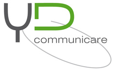 Logo yd communicare