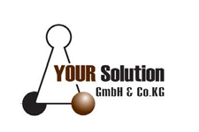 Logo YOUR Solution GmbH & Co.KG
